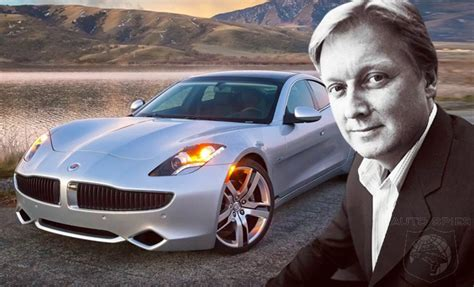 Fisker Rises Again From The Ashes  Autospies Auto News