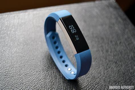 Fitbit Alta review - Android Authority