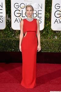 Jennifer Lawrence Dazzles At 2016 Golden Globes In Dior