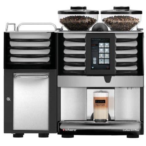 schaerer coffee plus schaerer coffee machine vinbarista