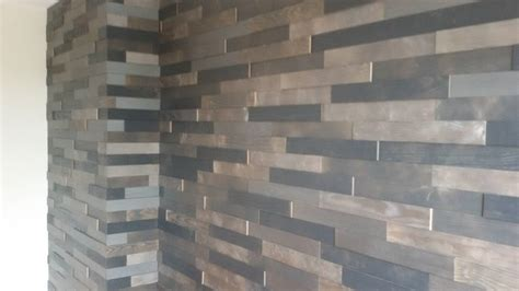 Habillage Mur Interieur Bois Habiller Un Mur Int 233 Rieur Nouveau Produit Parement