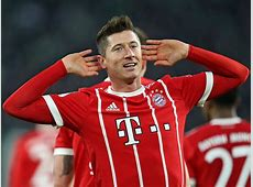 Lewandowski im kickerInterview Real Madrid?