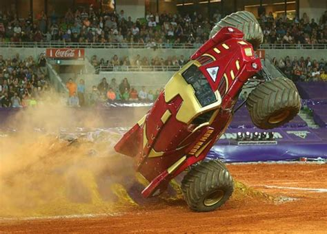 Tickets Monster Jam Triple Threat Series Aug 5