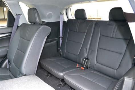 Bmw X5 2014 Interior Third Row