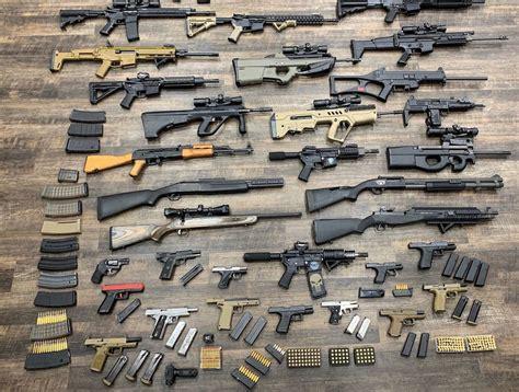 cops find dozens  guns rifles  raid  brooklyn