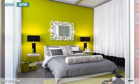chambre vert et gris davaus chambre vert anis et gris avec des idées