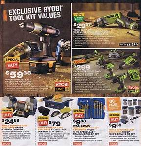 Www Mon Bonus Ryobi Com : home depot black friday 2012 ~ Dailycaller-alerts.com Idées de Décoration