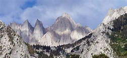 How to Train and Prepare for a Mt. Whitney Hike