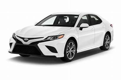 Camry Toyota Cars Se Sedan