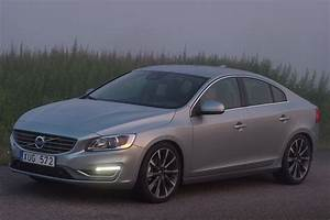 2014 Volvo S60 Reviews And Rating
