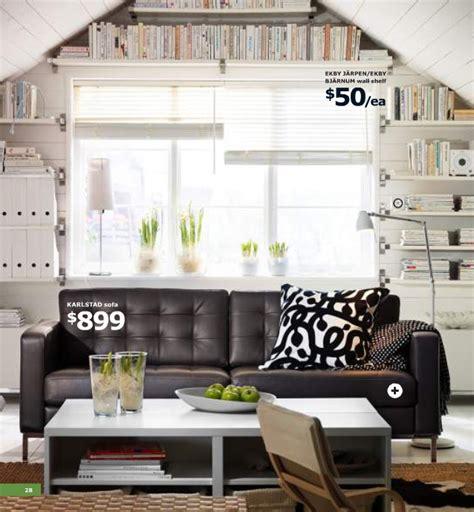 Ikea Living Room Ideas 2011 by Ikea 2011 Catalog