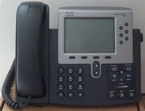 cisco ip phone 7962 cisco cp 7962g 7962 ip phone sip firmware asterisk voip