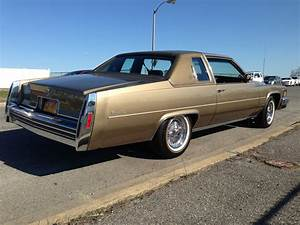 1979 Cadillac Coupe Deville D U0026 39 Elegance