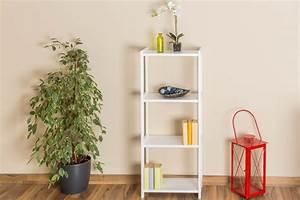Bücherregal Weiß Holz : b cherregal 50 cm breit kiefer holz massiv farbe wei massivholz material kiefer farbe ~ Indierocktalk.com Haus und Dekorationen