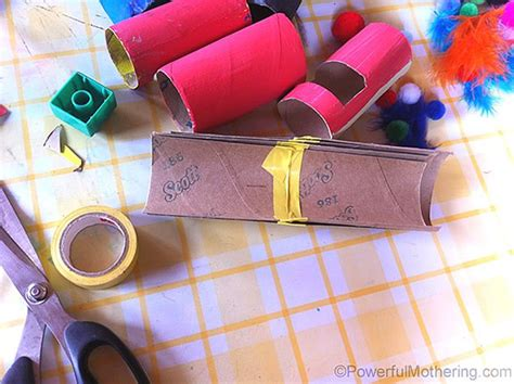 toilet paper roll craft ideas diy projects craft ideas