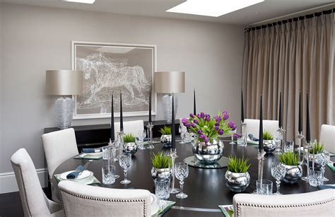 High End Interior Design London