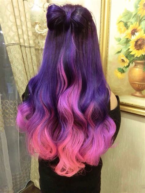 17 Best Ideas About Cool Hair On Pinterest Cool Hair