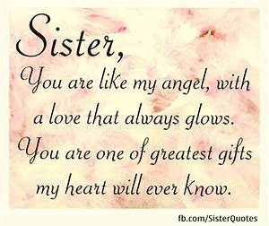 Best 25+ Twin s... Twin Sister Cute Quotes