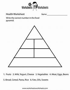 Printable Food Pyramid For Kids - Free Clipart
