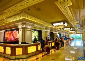 Mandalay Bay Las Vegas Hotel Lobby