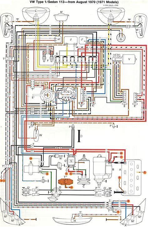 wiring diagram ideas vw wiring diagrams schematic