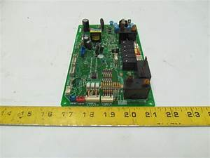 Lg 6871a00084a Packaged Terminal Air Conditioner Circuit