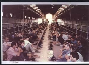 omarska concentration camp | Genocide in Bosnia