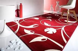 decorez votre maison avec des tapis With tapis ethnique avec transport canapé particulier