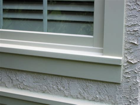Window Sill Wrap wrapping sills with aluminum windows siding and doors