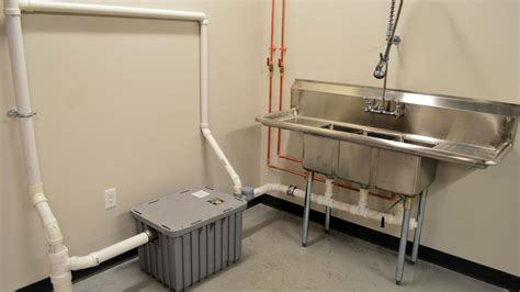 grease trap installation  cost roto rooter blog