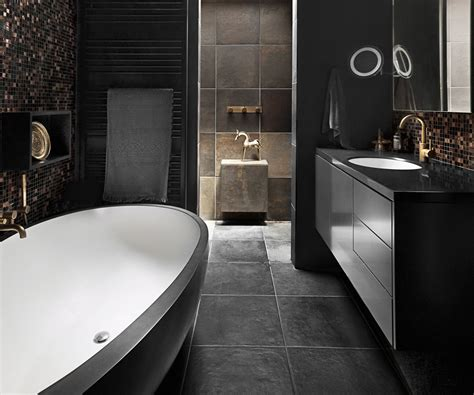 bathroom and black bathroom report shades of grey