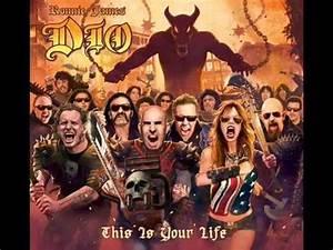 Motörhead with Biff Byford Starstruck Dio Tribute This