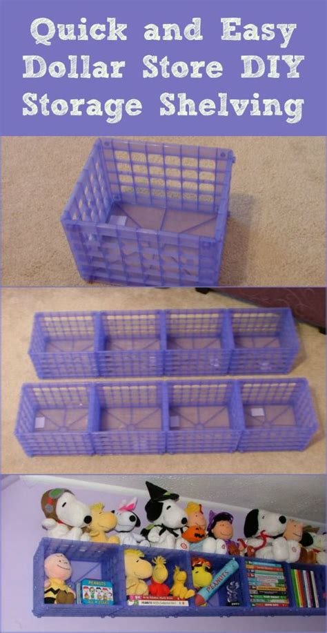 wall mounted drawer 150 dollar store organizing ideas and projects for the
