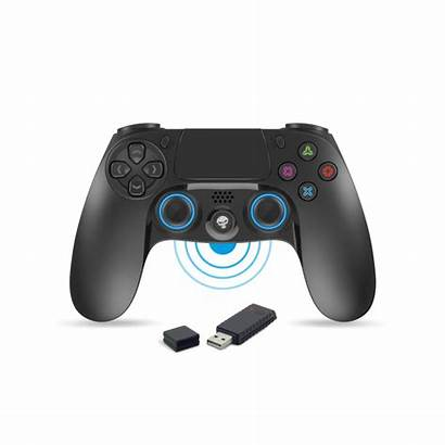 Gamer Controller Pc Wireless Gaming Manette Ps4