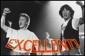 NEW BILL AND TED MOVIE? – Sick Chirpse