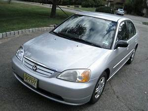 Purchase Used 2002 Honda Civic Lx