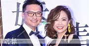 Sheren Tang praises Sunny Chan is a very caring man ...
