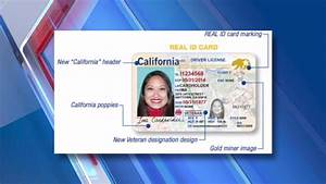 California DMV Begins Accepting Applications for REAL IDs ...