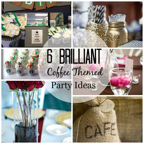Best 25+ coffee theme kitchen ideas on pinterest | cafe themed kitchen, coffee kitchen decor and coffee area. A Parenting Journal written by a Mom of Three | Themed parties, Be cool and Wedding