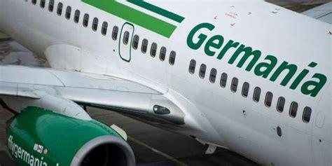 airbus  ist derzeit einziger flieger von germania flug ag