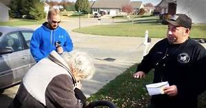 Repo Man Buys Car For An Elderly Couple In Need ...