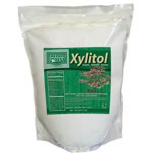 Xylitol Brown Sugar