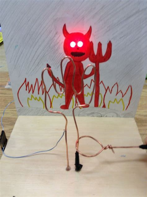 grade  science electricity unit final project msnunes