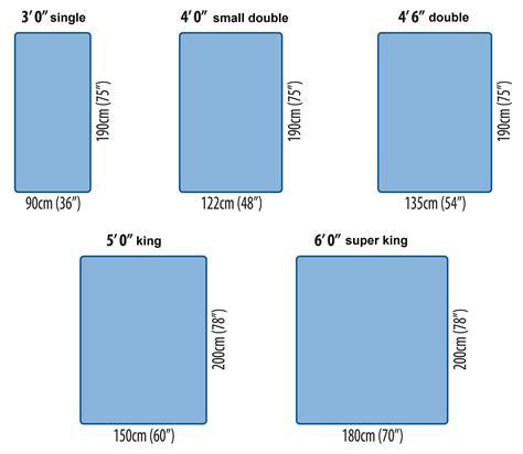 uk std matress sizes king size mattress mattress