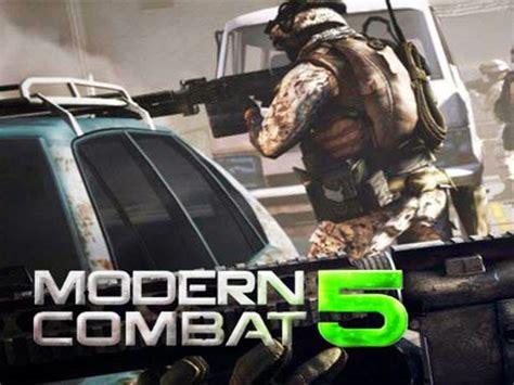 modern combat 5 app modern combat 5 black out app data မ င နရ နည ပည
