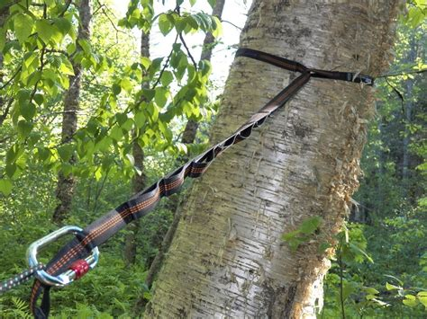 How To Use Hammock Tree Straps by Best Hammock Straps Of 2018 Reviews Top Picks Top