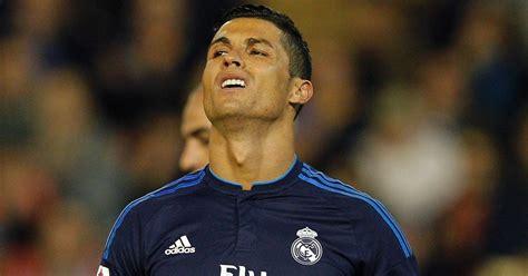 Man Utd great Cristiano Ronaldo fumed at Gary Neville ...