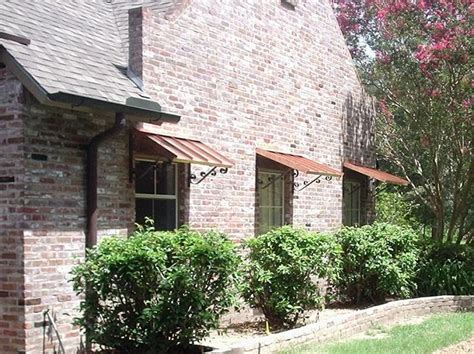 50 Best Copper Awnings Images On Pinterest