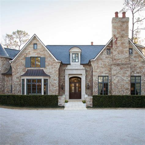 Traditional Country Home by Houston Home With Country Appeal Traditional Home