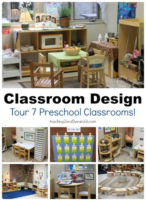 how to set up a preschool classroom 480 | Classroom Design Tour 7 Preschool Classrooms 1